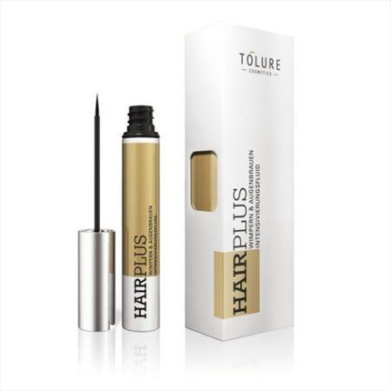 Serum Pestañas y Cejas HairPlus
