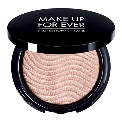 PRO LIGHT FUSION ILUMINADOR 1 golden pink  MUFE