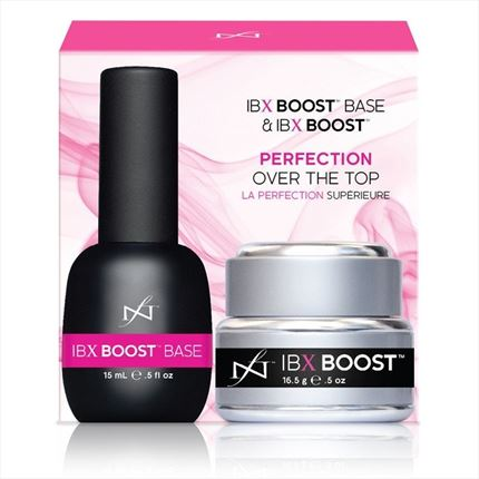 IBX BOOST DUO PACK 15ml/16,5g