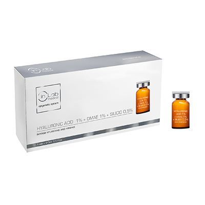 VIALES COCKTAIL ANTI-AGING 5x5ml