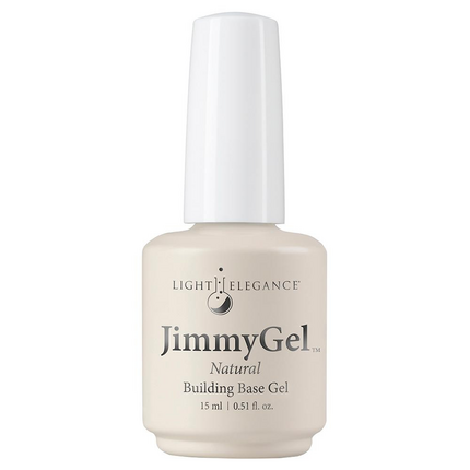 JIMMYGEL Natural Building Base 15ml