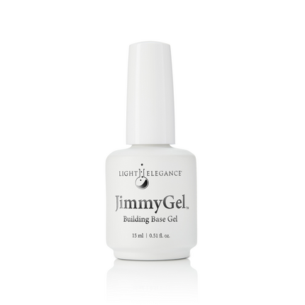 JIMMYGEL Clear Building Base 15ml