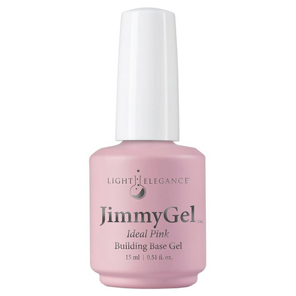 JIMMYGEL Ideal Pink Building Base 15ml