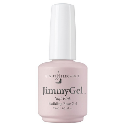 JIMMYGEL Soft Pink Building Base 15ml