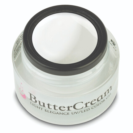 JUST WHITE BUTTERCREAM 5ml