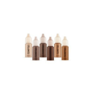 KIT CONTOUR & BRONZE STARTER SET TEMPTU