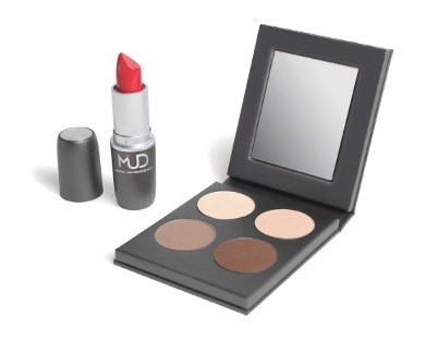 KIT MAQUILLAJE MUD LEADING LADY MUD