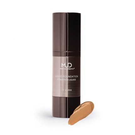 MAQUILLAJE FLUIDO M1 30ml MUD