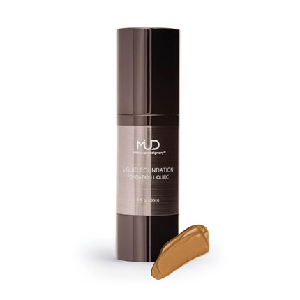 MAQUILLAJE FLUIDO M2 30ml MUD
