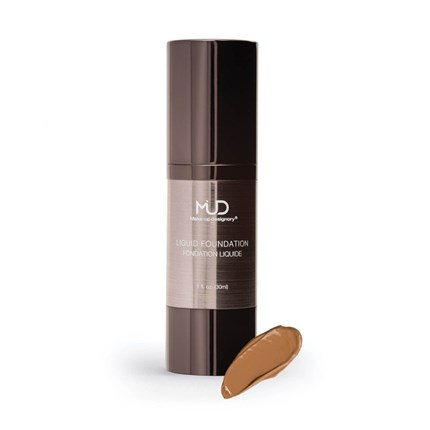 MAQUILLAJE FLUIDO M3 30ml MUD