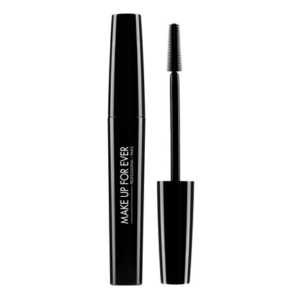 MASCARA SMOKY STRETCH 7ml black MUFE