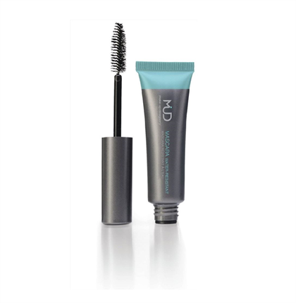 MASCARA WATERPROOF BLACK MUD