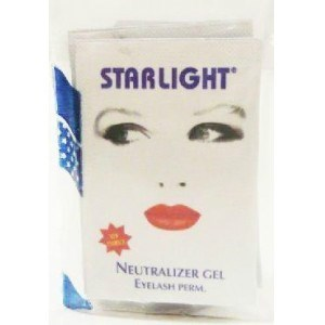 NEUTRALIZANTE  PESTAÑAS pack 8uds. STARLIGHT