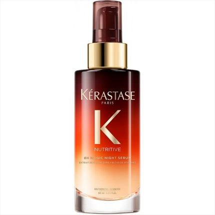 NUTRITIVE 8H MAGIC NIGHT SERUM 90ml KÉRASTASE
