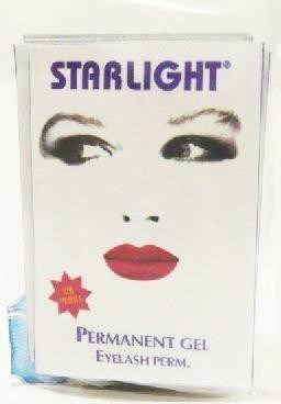 PERMANENTE PESTAÑAS pack 8uds. STARLIGHT