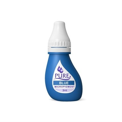 PIGMENTO PURE BLUE 6uds. PURE