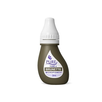 PIGMENTO PURE BRUNETTE PIE 6uds. PURE