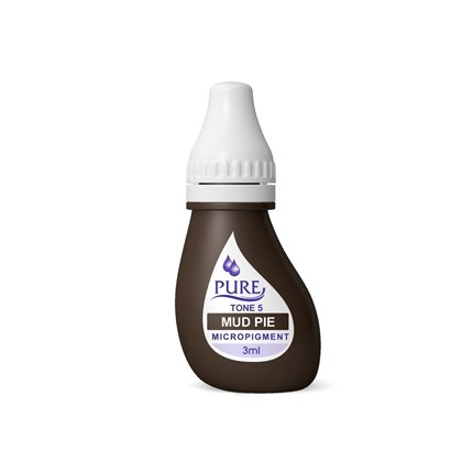 PIGMENTO PURE MUD PIE 6uds. PURE