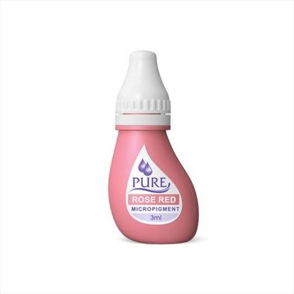 PIGMENTO PURE ROSE RED ud.