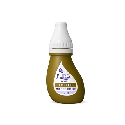 PIGMENTO PURE TOFFEE 6uds. PURE