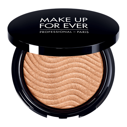 PRO LIGHT FUSION ILUMINADOR 2 golden  MUFE