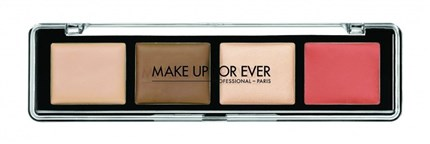 PRO SCULPTING PALETTE LIGHT Nº 20 MUFE