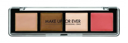 PRO SCULPTING PALETTE MEDIUM Nº 30 MUFE