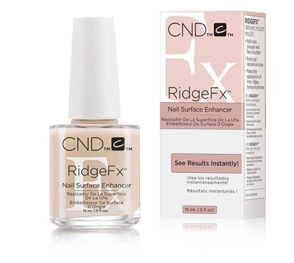 RIDGE FX (Trat. flash anti-edad) 15ml CND