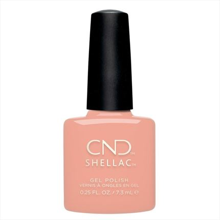 SHELLAC BABY SMILE #326 7,3ml TREASURED MOMENTS CND
