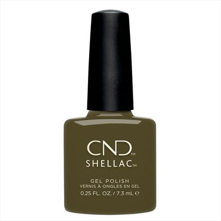 SHELLAC CAP & GOWN #328 7,3ml TREASURED MOMENTS CND