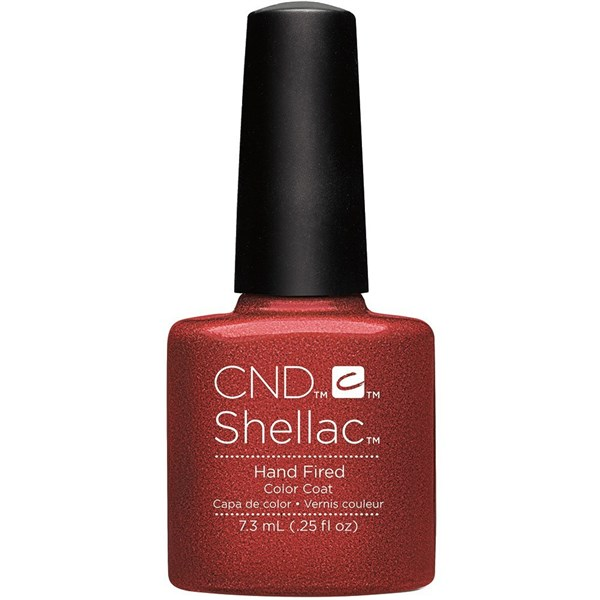 SHELLAC HAND FIRED 7,3ml #228 CRAFT CULTURE