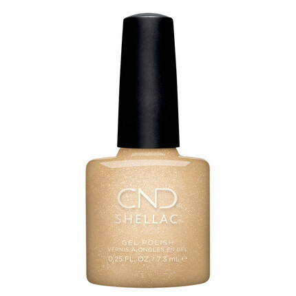SHELLAC GET THAT GOLD 7,3ml