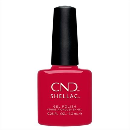 SHELLAC FIRST LOVE #325 7,3ml TREASURED MOMENTS CND
