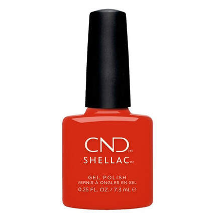 SHELLAC HOT OR KNOT #353 7,3ml NAUTICAL