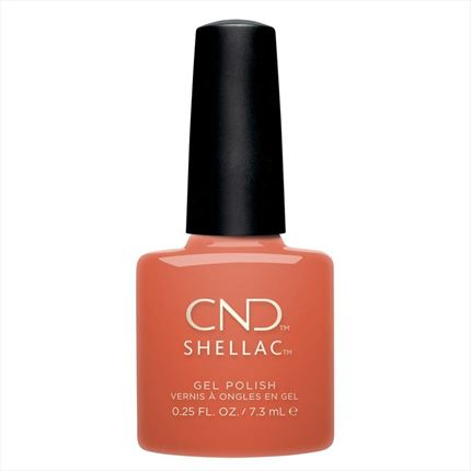 SHELLAC SOULMATE #307 7,3ml SWEET&SCAPE CND