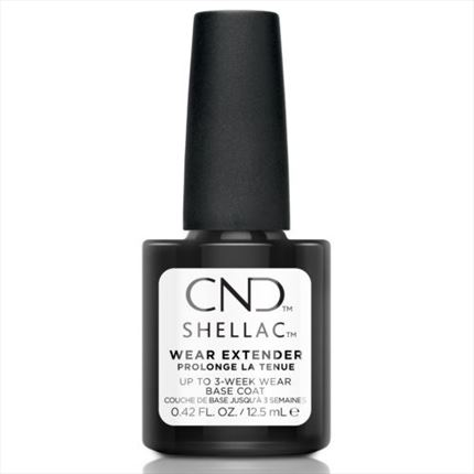 SHELLAC UV Base Wear Extender 12,5ml CND