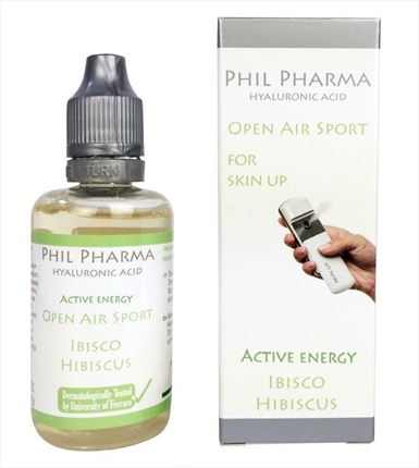 SKIN UP FILLER HIBISCUS ACTIVE ENERGY 50ml