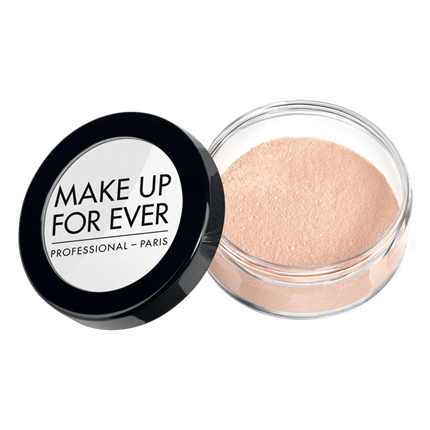 SUPER MATTE LOOSE POWDER N12 28g translúcido natural