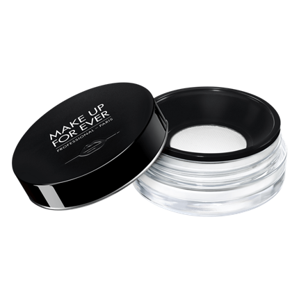 ULTRA HD LOOSE POWDER 8,5g