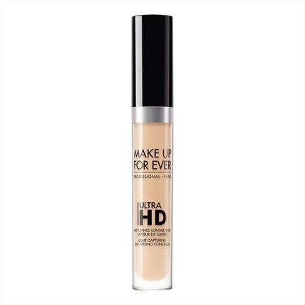 ULTRA HD CONCEALER APLICADOR 21 5ml cinnamon MUFE