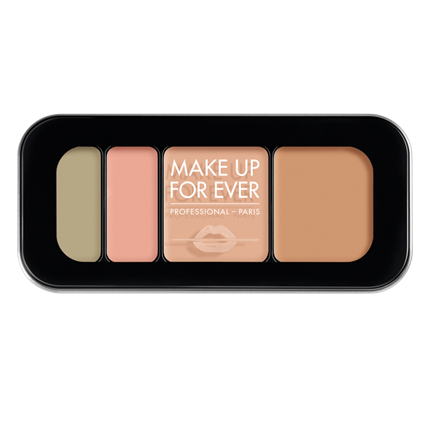 ULTRA HD CORRECTING PALETTE Light#