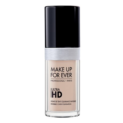 ULTRA HD FOUNDATION 30ml R210 MUFE
