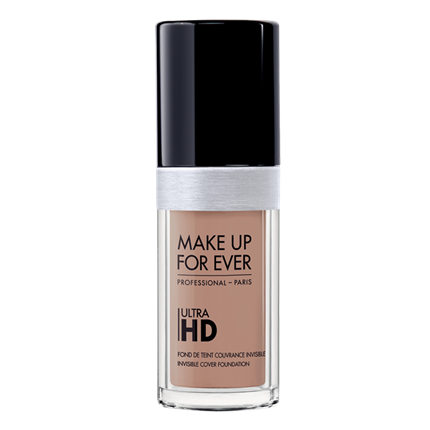 ULTRA HD FOUNDATION 30ml R360  MUFE