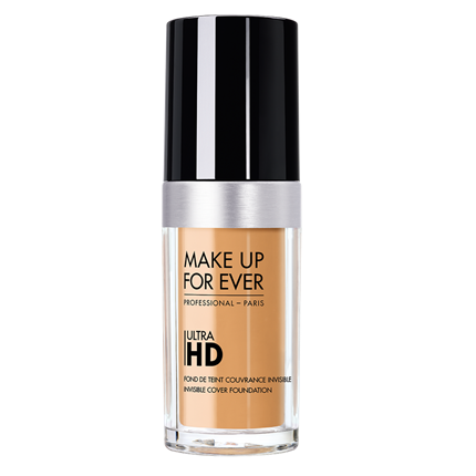 ULTRA HD FOUNDATION 30ml Y375  MUFE