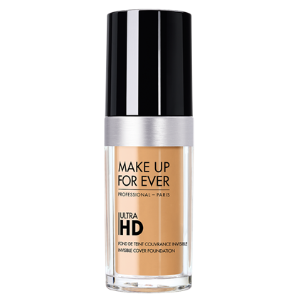 ULTRA HD FOUNDATION 30ml Y345 MUFE