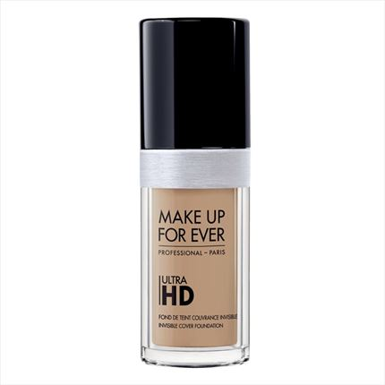 ULTRA HD FOUNDATION 30ml Y245 soft sand MUFE