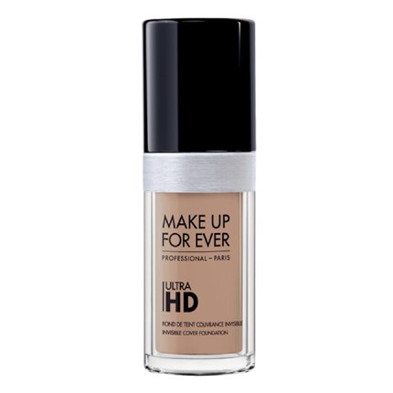 ULTRA HD FOUNDATION 30ml Y325 MUFE