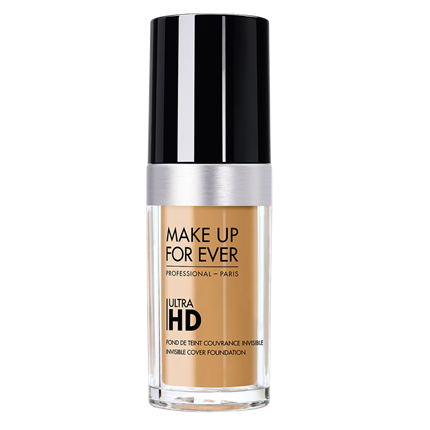 ULTRA HD FOUNDATION 30ml Y385  MUFE