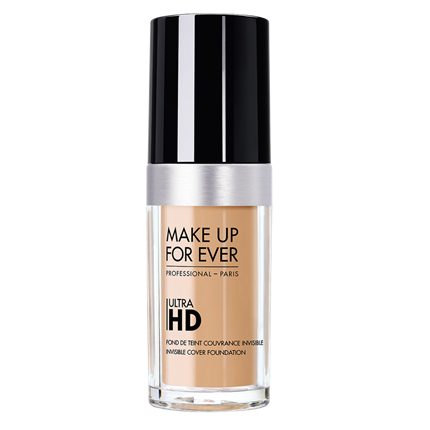 ULTRA HD FOUNDATION 30ml Y355  MUFE