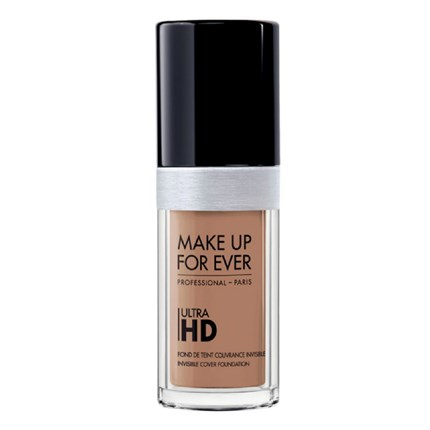 ULTRA HD FOUNDATION 30ml Y435 CARAMEL MUFE MUFE